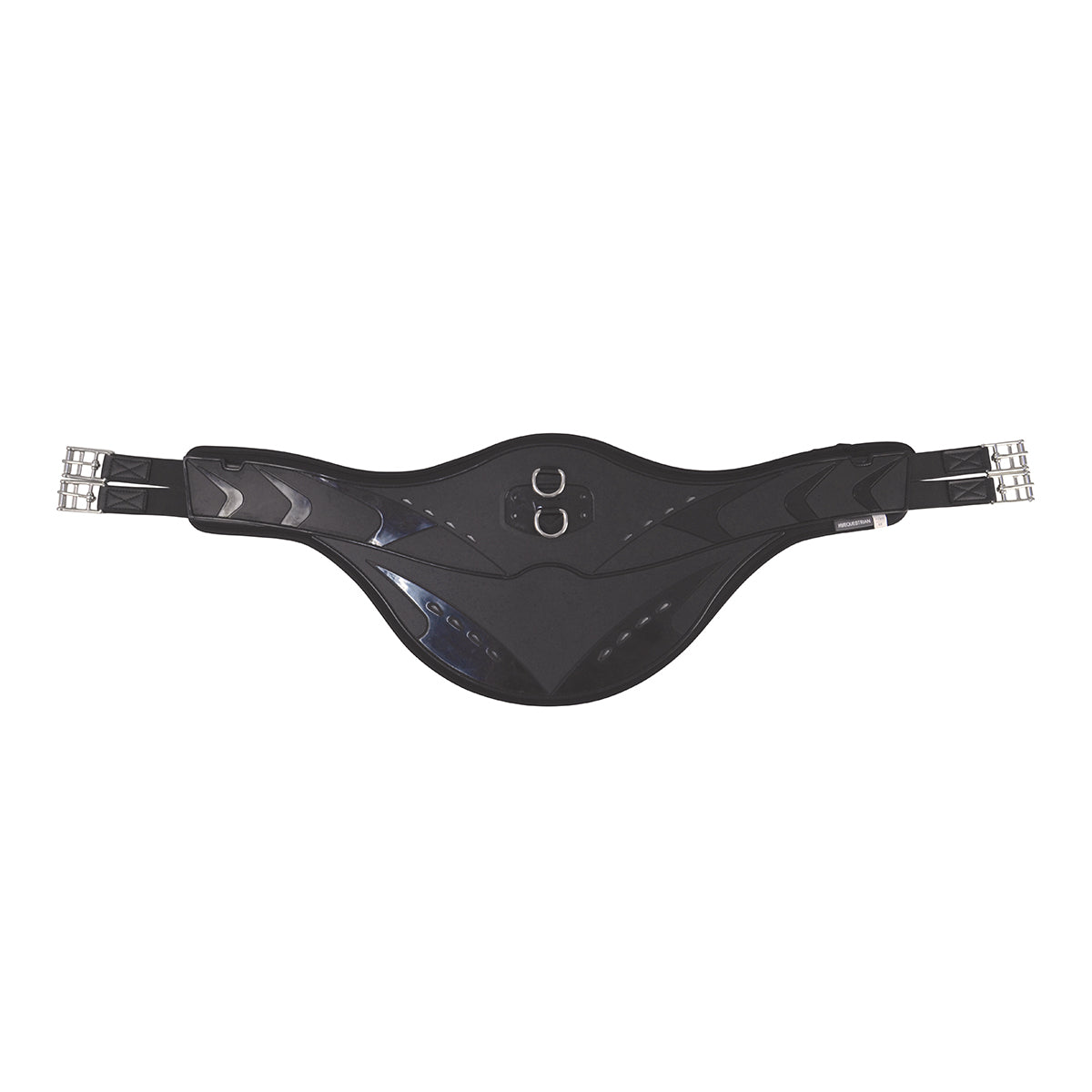 HyCOMFORT Contoured Stud Girth - Long
