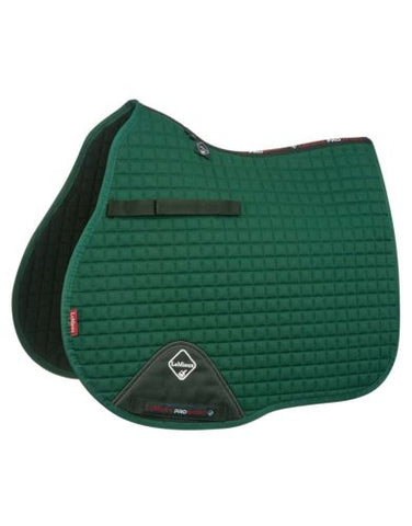 LeMieux ProSport Cotton GP Square Saddle Pad