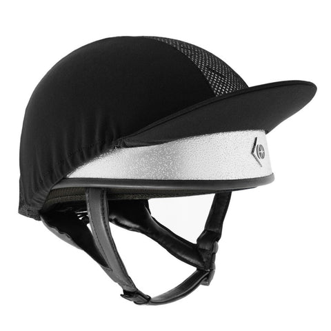 Charles Owen Pro II Plus Skull Riding Hat (Oval Profile )