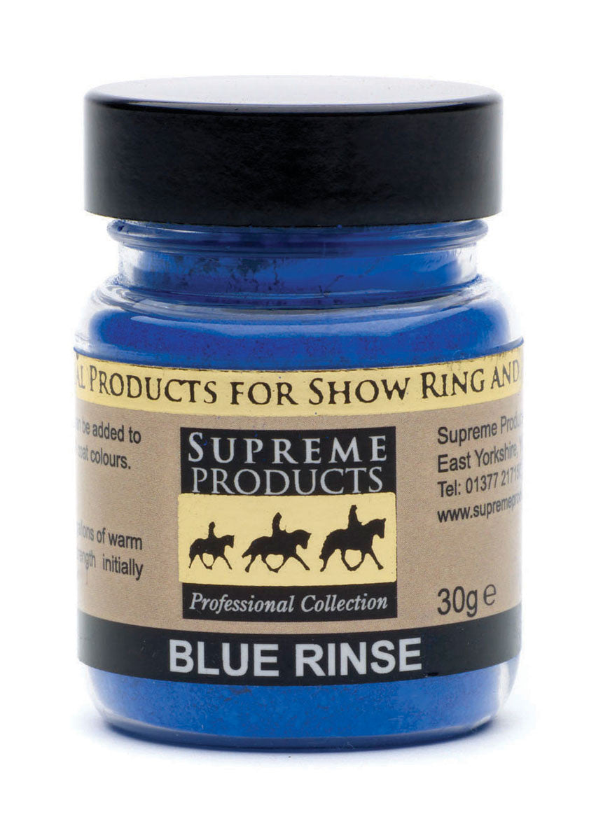 Supreme Products Blue Rinse