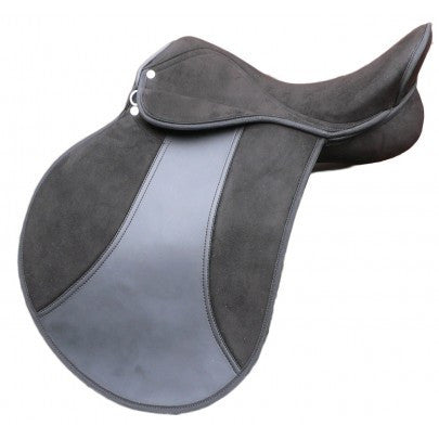Gallop Synthetic Saddle