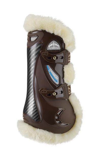Veredus Carbon Gel Vento Save The Sheep Front Tendon Boots