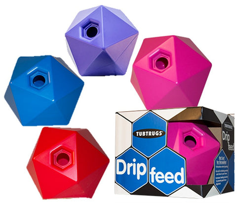 Tubtrugs Dripfeed Treat Ball