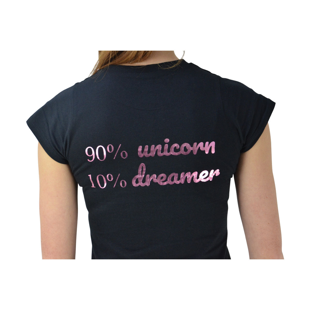 HyFASHION Unicorn Dreamer T-Shirt