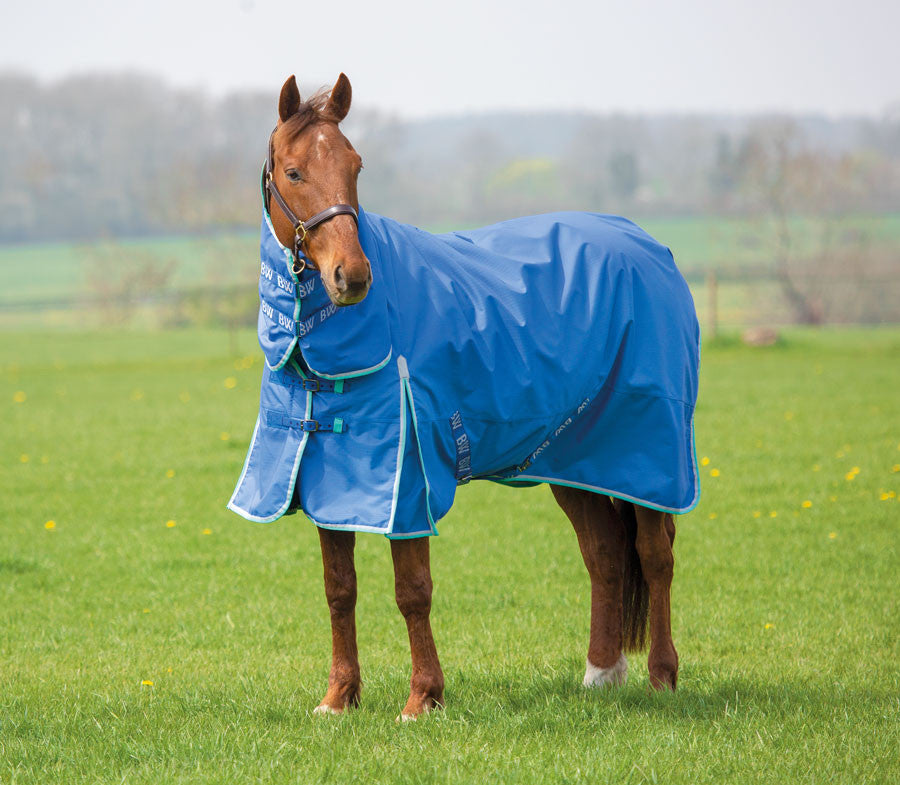 Bridleway Ontario 100g Combo Turnout Rug
