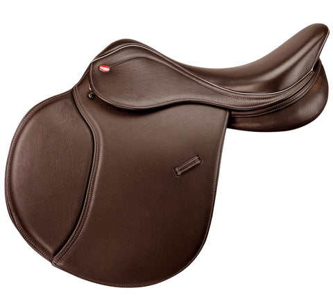 John Whitaker Bedale GP Jump Saddle