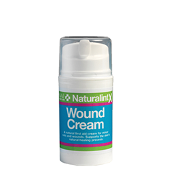 NAF Wound Cream