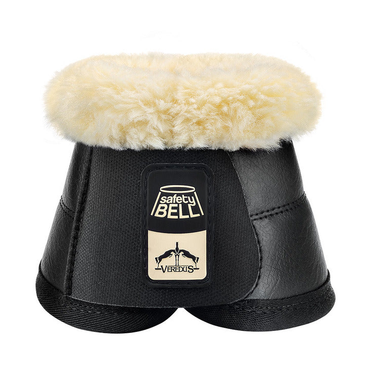 Veredus Safety Bell Boot Save The Sheep