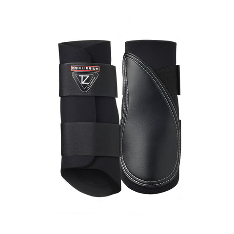 Equilibrium Tri-Zone Brushing Boot