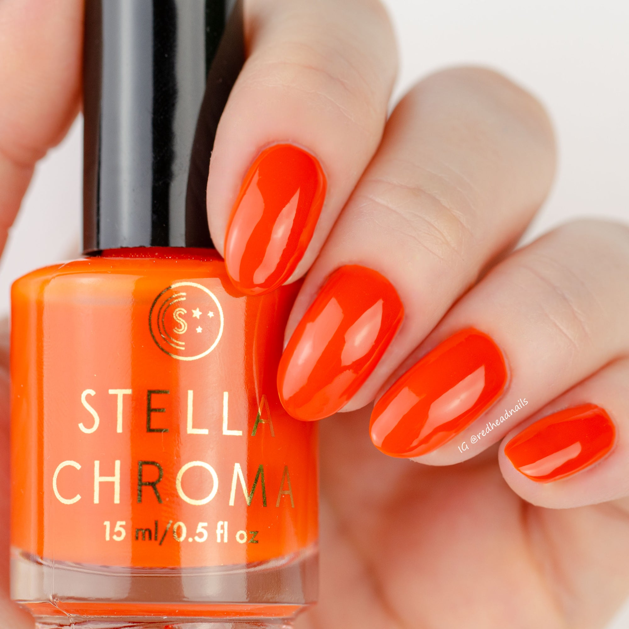 Hug The Road-Nail Polish-STELLA CHROMA