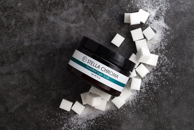 Emulsified Sugar Scrub-Hand Care-STELLA CHROMA