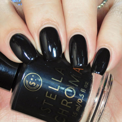 New Moon-Nail Polish-STELLA CHROMA