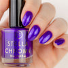 Crazy For Speed-Nail Polish-STELLA CHROMA