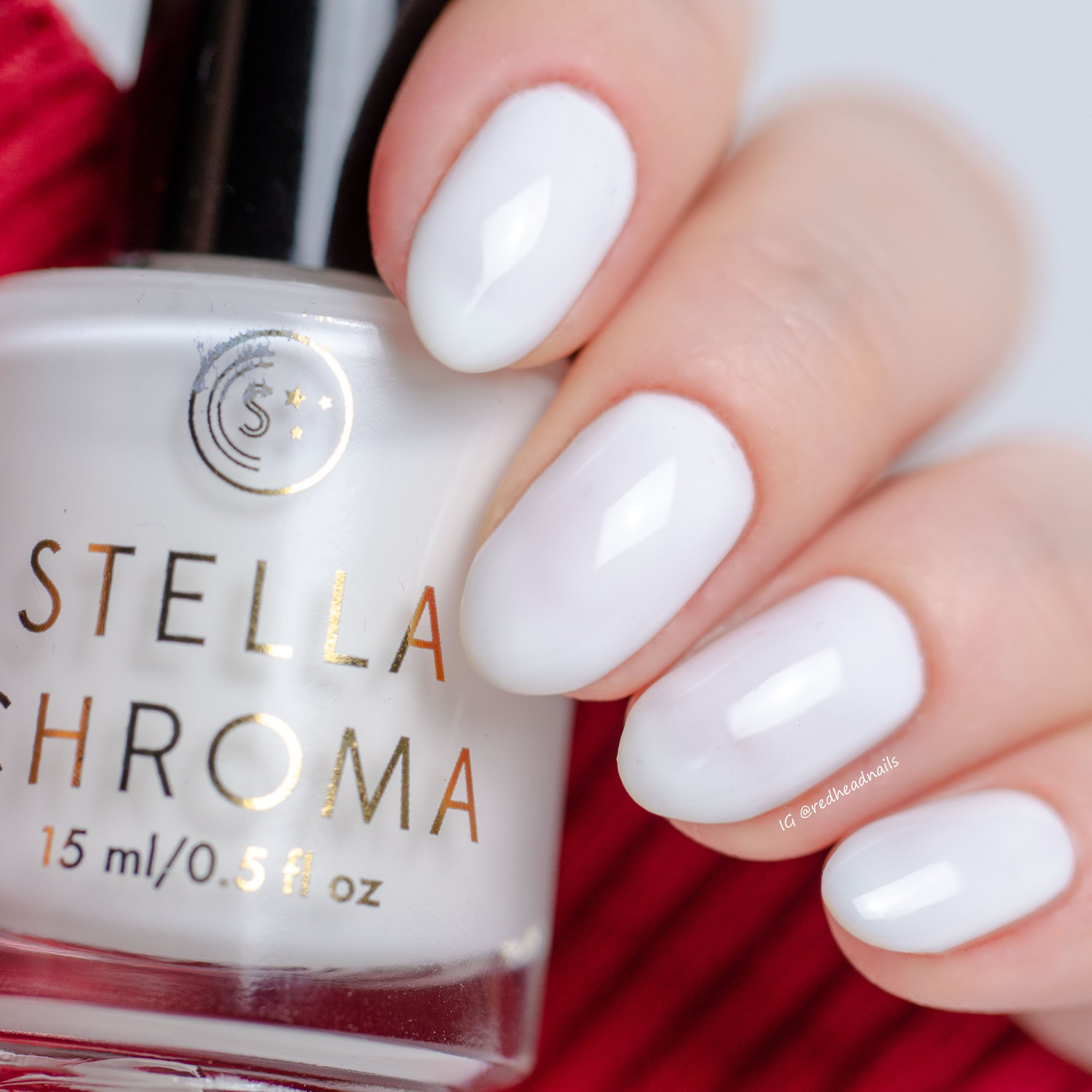 High Noon-Nail Polish-STELLA CHROMA