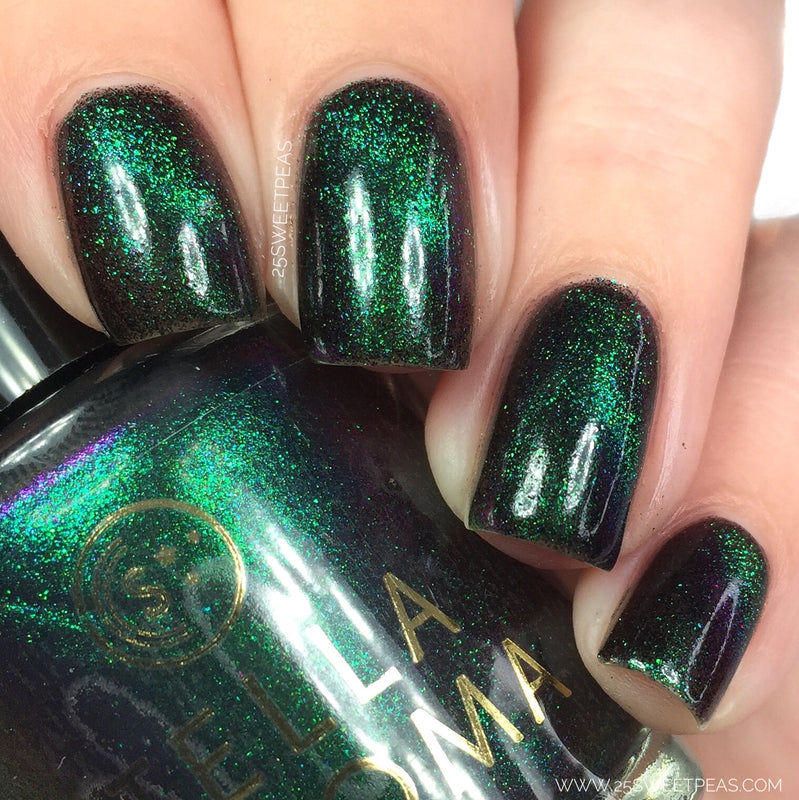 Orion-Nail Polish-STELLA CHROMA