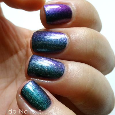 Who Are You?-Nail Polish-STELLA CHROMA