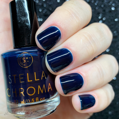 Hey Sailor!-Nail Polish-STELLA CHROMA