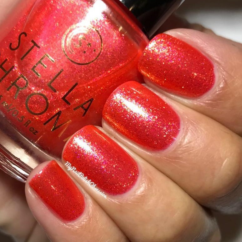 Juicy Fruits-Nail Polish-STELLA CHROMA