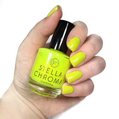 Lounging With Limoncello-Nail Polish-STELLA CHROMA