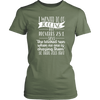 Woman's Jogging Graphic Tee