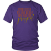 How Much I've Prayed Tee
