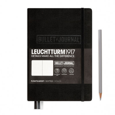 Leuchtturm1917 Bullet Journal - Varios Colores, Agendas, Leuchtturm1917 - Likely.es