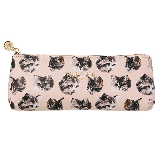 Estuche Pencase Gatos Rosa Cat Cat Cat, Estuches, Paul & Joe La Papeterie - Likely.es