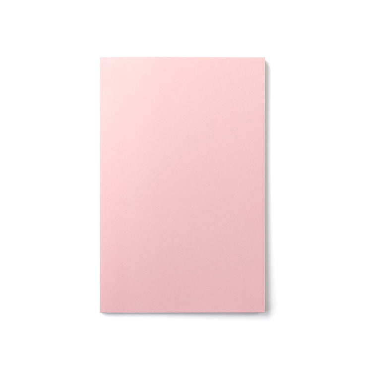 Cuaderno Sugar Cube Rose Quartz