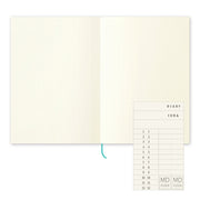 Cuaderno MD Notebook Journal | A5 | Hojas con malla de puntos