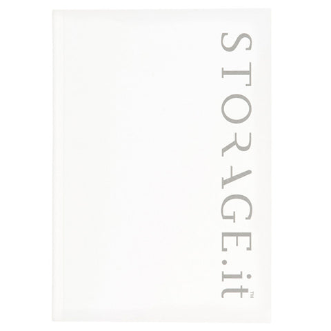 Cuaderno Temporary Storage.it Grande A5 | Varios colores