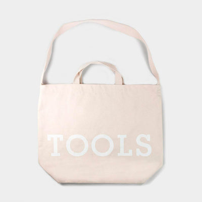 Tools to Liveby Shopper | Beige