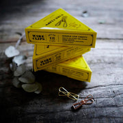 Set de Wire Clips | Dorado, Clips, Tools to Liveby - Likely.es