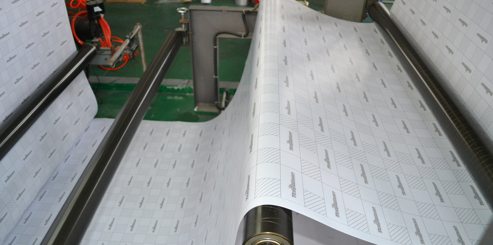 Innovation and Future Planning of Wrap Industry