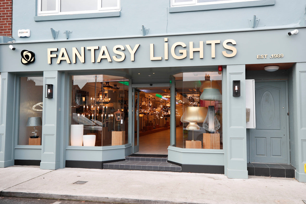 Fantasy Lights Home & Garden Superstore