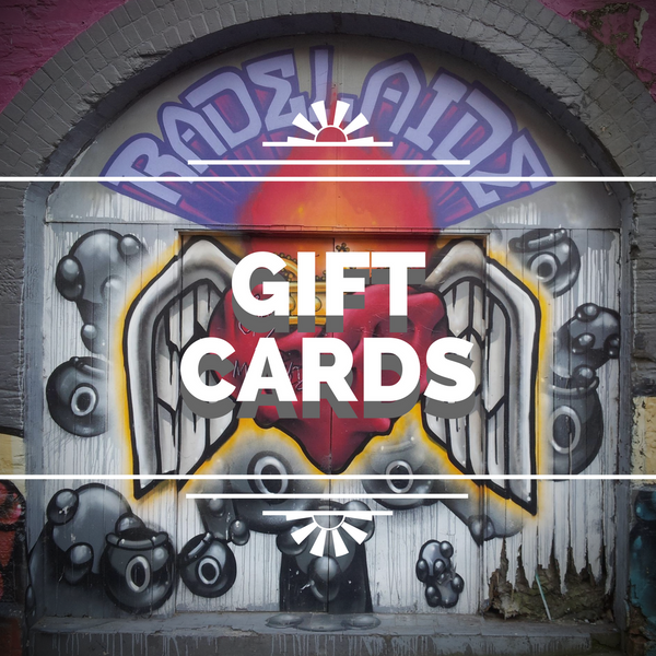 Feast On Foot Gift Cards