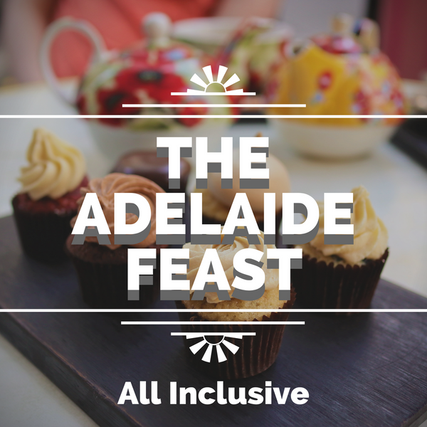 The Adelaide Feast - All Inclusive