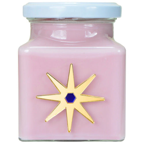 Cosmic Star Candle
