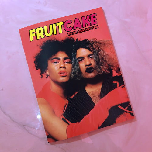 Fruitcake Magazine Issue Two
