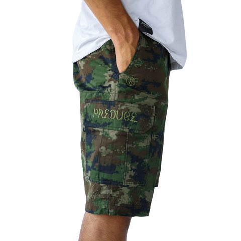 Preduce Cargo Shorts