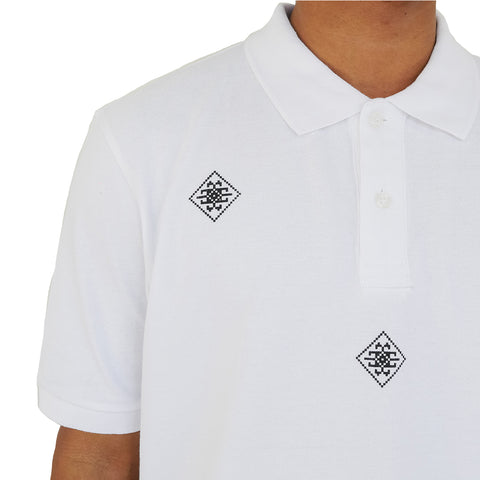 Thai Silk polo 1