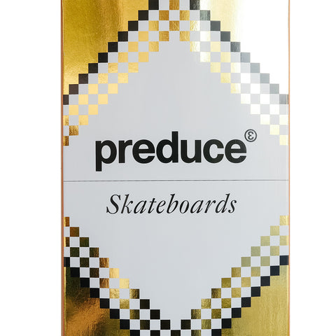Thai Silk Gold Preduce deck