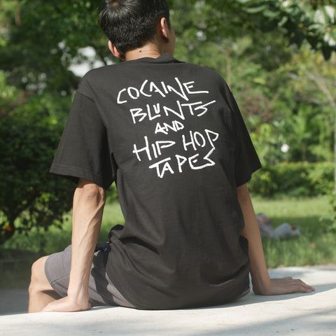 FTC cocaine blunts shirt