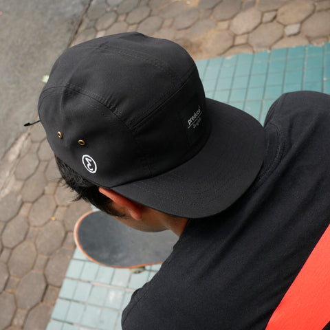 Preduce 5 panel black