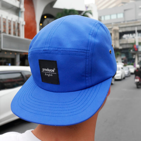 Preduce 5 panel blue