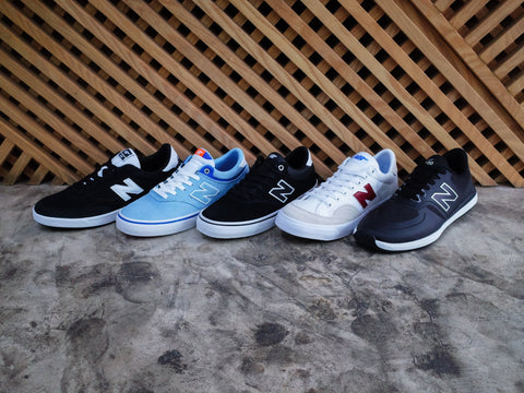 NBNumeric shoes at Preduce