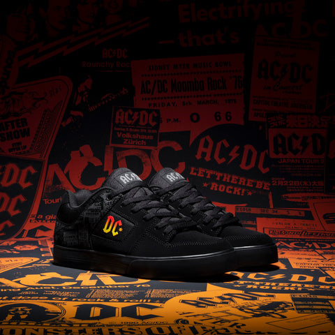 AC/DC from DC Shoes