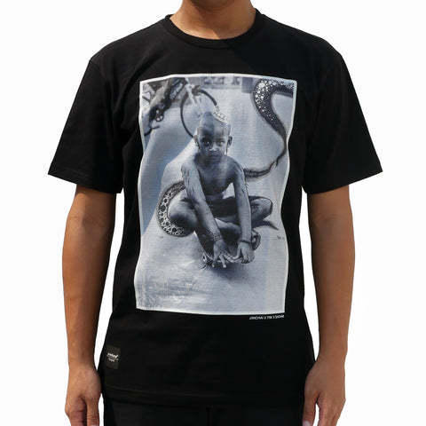 Preduce Janchai x Sadam x TRK demon kid shirt