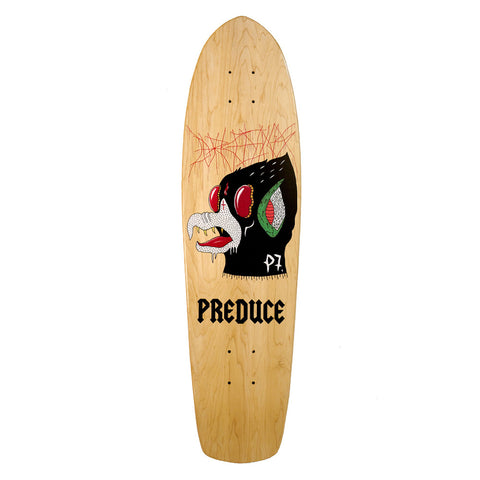 Preduce x P7 cruiser
