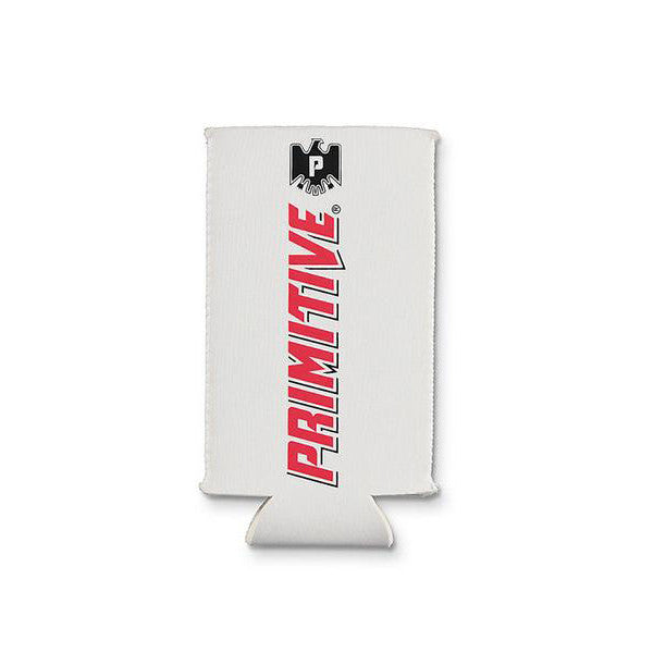 Primitive Cerveza Tall Can Koozie