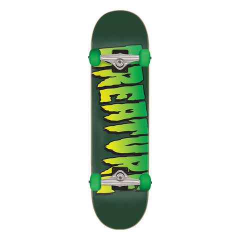 Creature Logo Full Skateboard Complete 8.00 x 31.25